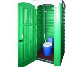 Биотуалеты и портативные санитарные системы