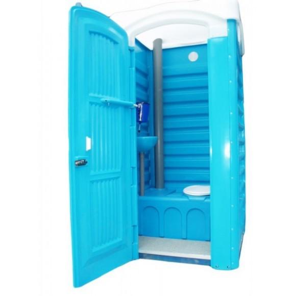 Туалетные и душевые кабины